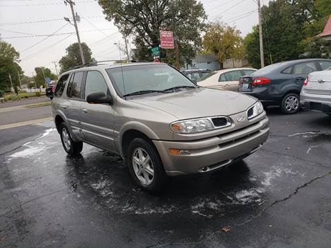 2003 Oldsmobile Bravada for sale in Paducah, KY