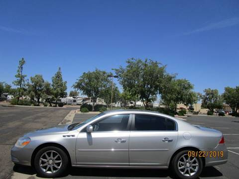 2006 Buick Lucerne for sale in Sun City, AZ
