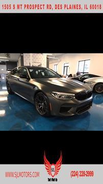 2020 BMW M5 for sale in Des Plaines, IL