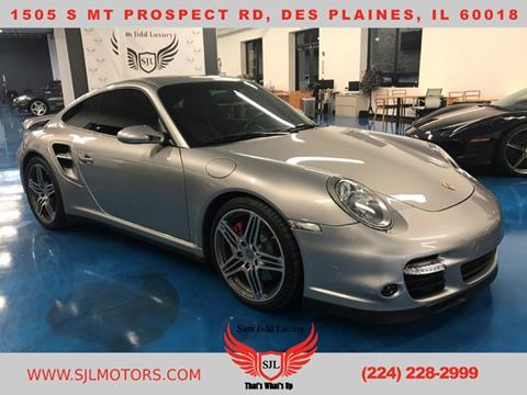 2007 Porsche 911 for sale in Des Plaines, IL