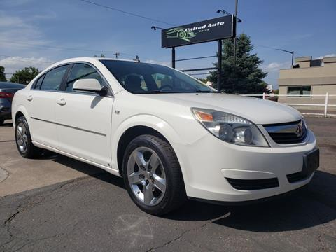 2008 Saturn Aura for sale in Springville, UT