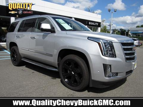 2018 Cadillac Escalade for sale in Englewood, NJ