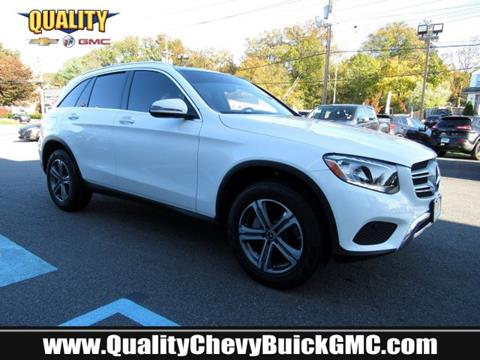 2019 Mercedes-Benz GLC for sale in Englewood, NJ