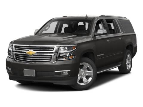 2016 Chevrolet Suburban for sale in Englewood, NJ