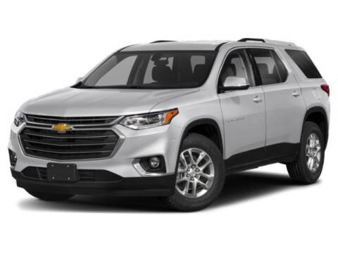 2018 Chevrolet Traverse for sale in Englewood, NJ