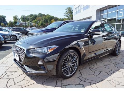2019 Genesis G70 for sale in Monmouth Junction, NJ