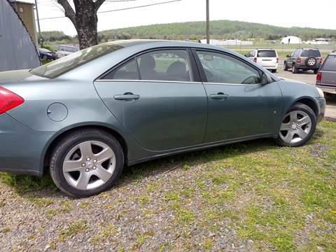 2009 Pontiac G6 for sale in Orange, VA