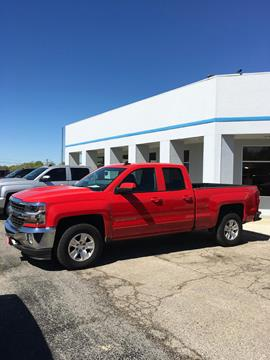 2016 Chevrolet Silverado 1500 For Sale In Doniphan Mo