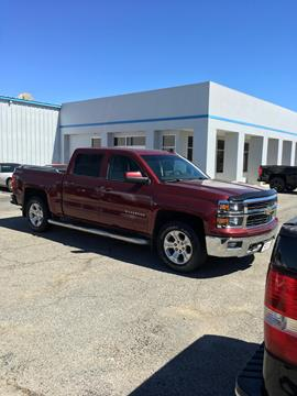 2015 Chevrolet Silverado 1500 For Sale In Doniphan Mo