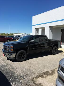 2014 Chevrolet Silverado 1500 For Sale In Doniphan Mo