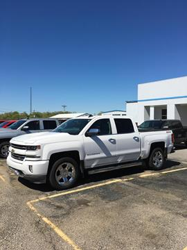 2017 Chevrolet Silverado 1500 For Sale In Doniphan Mo