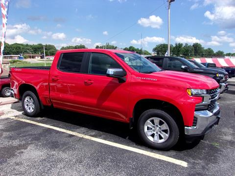Countryside Chevrolet Doniphan Mo Inventory Listings
