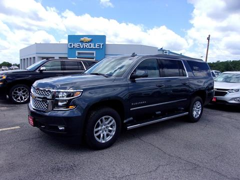 Countryside Chevrolet Doniphan Mo