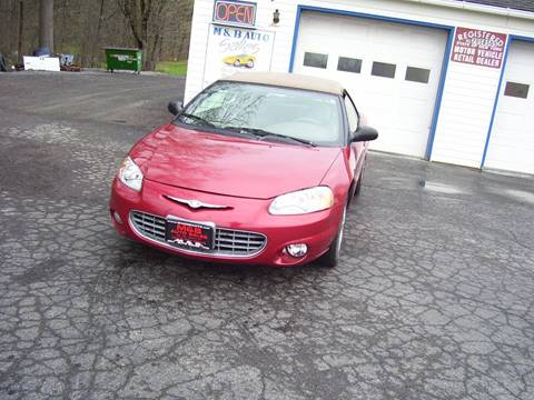 Geneva Auto Sales >> M B Auto Sales Car Dealer In Geneva Ny