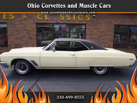 1967 Buick Skylark for sale in North Canton, OH