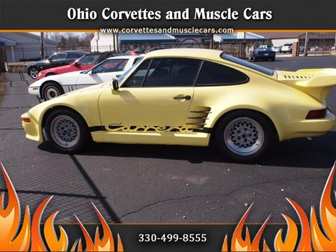 1974 Porsche 911 Carrera for sale in North Canton, OH
