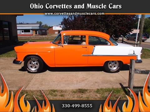 1955 Chevrolet 210 for sale in North Canton, OH