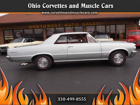 1964 Pontiac Le Mans for sale in North Canton, OH
