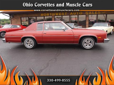 1977 Oldsmobile Delta Eighty-Eight Royale for sale in North Canton, OH
