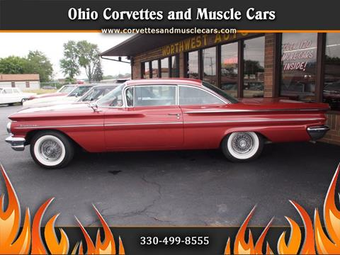 1960 Pontiac Ventura for sale in North Canton, OH