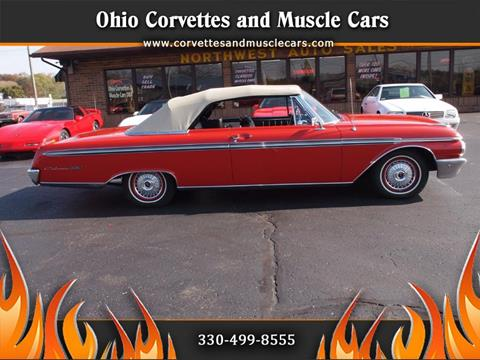 1962 Ford Galaxie 500 for sale in North Canton, OH