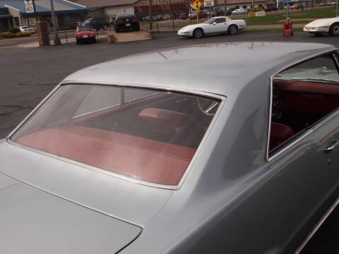 1964 Pontiac Le Mans