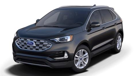 2019 Ford Edge for sale in Oneonta, AL