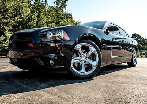 2013 Dodge Charger for sale in Oneonta, AL