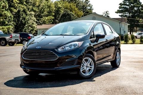 2019 Ford Fiesta for sale in Oneonta, AL
