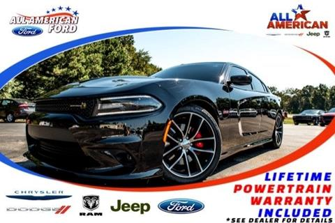 2016 Dodge Charger for sale in Oneonta, AL