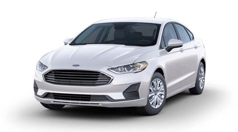 2019 Ford Fusion for sale in Oneonta, AL