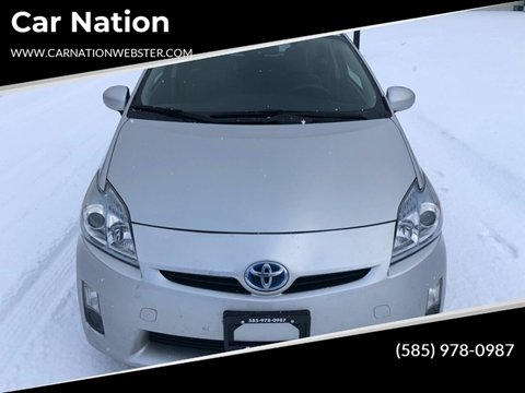 Cars For Sale Rochester Ny >> Hybrid Electric Cars For Sale In Rochester Ny