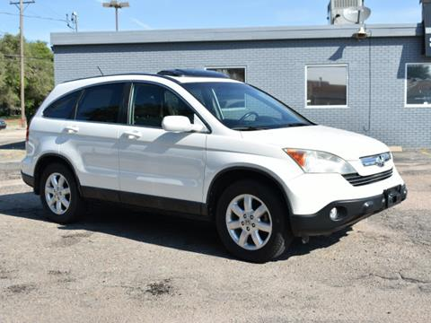 2009 Honda CR-V for sale in Wichita, KS