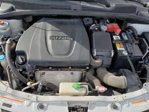 2012 Suzuki SX4 for sale in Wichita, KS
