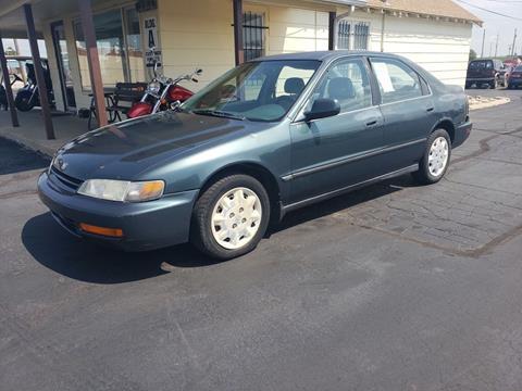 1996 Honda Accord for sale in Wichita, KS