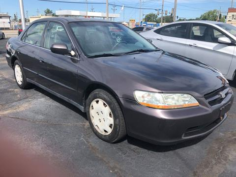 1999 Honda Accord for sale in Wichita, KS
