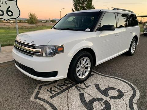 2015 Ford Flex for sale in Kingman, AZ