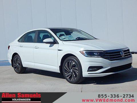 2019 Volkswagen Jetta for sale in Oklahoma City, OK