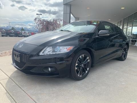 2015 Honda CR-Z for sale in Sandy, UT