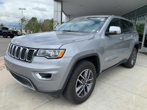 2019 Jeep Grand Cherokee for sale in Sandy, UT