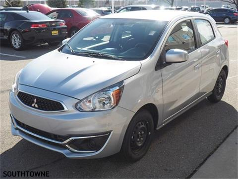 2019 Mitsubishi Mirage for sale in Sandy, UT