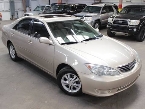 Toyota Camry For Sale in Albuquerque, NM - FUN 2 DRIVE LLC