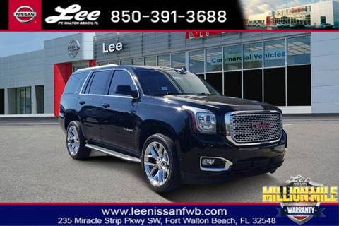 2016 GMC Yukon for sale in Fort Walton Beach, FL