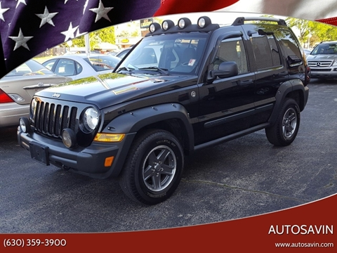 2005 Jeep Liberty for sale in Elmhurst, IL