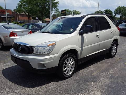 2006 Buick Rendezvous for sale in Elmhurst, IL