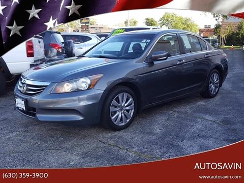 2011 Honda Accord for sale in Elmhurst, IL