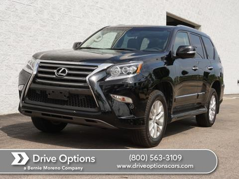 2019 Lexus GX 460 for sale in Cleveland, OH