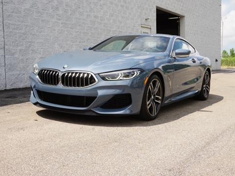 Bmw Used For Sale >> 2019 Bmw 8 Series For Sale In Cleveland Oh