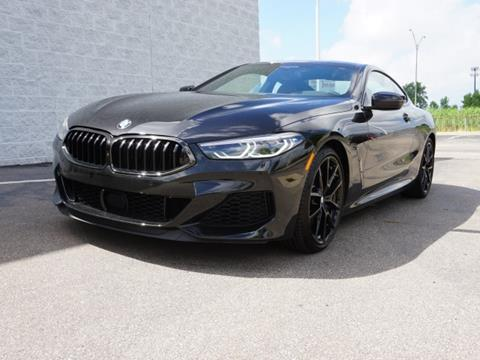2019 BMW 8 Series for sale in Cleveland, OH