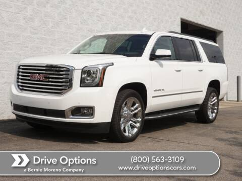 2020 GMC Yukon XL for sale in Cleveland, OH